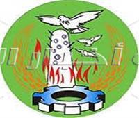ضبط جرار «كسح» يلقي مخلفات الصرف بترعة في قويسنا