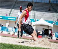 صور| مراجعة أرقام اللاعبين بالألعاب العالمية للأولمبياد بأبوظبي