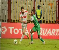 رسميًا.. تأجيل مباراة الزمالك والمقاولون في الدوري ليوم 20 مارس