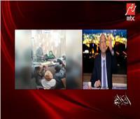فيديو| عمرو أديب عن استبعاد موظفة فيديو «مركز الكبد» بالزقازيق: شيء عظيم