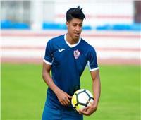 حميد أحداد يكشف سبب وقوفه على الكرة أمام جورماهيا