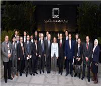 صور| تفاصيل لقاء وزيرة الاستثمار بوفد ياباني