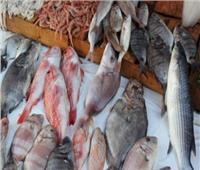 ننشر أسعار الأسماك بسوق العبور..الاثنين 11مارس