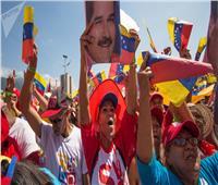 فنزويلا تعلق عمل المدارس والشركات بسبب انقطاع الكهرباء