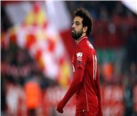 رقمًا سلبيًا جديدًا لمحمد صلاح مع ليفربول