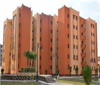 طرح 480 وحدة سكنية للحجز بـ«الإسكان المتميز» في دمياط الجديدة