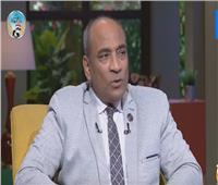 فيديو  حسن مدني: الإذاعة المصرية مدرسة فريدة من نوعها