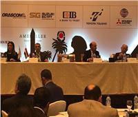 مهاب مميش يدعو الشركات اليابانية للاستثمار بمنطقة قناة السويس