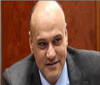 «خالد ميري» يحصل على تخفيضات تصل لـ90 ألف جنيه على 33 ماركة سيارات للصحفيين