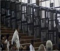 تأجيل محاكمة مرسي و آخرين في «اقتحام الحدود الشرقية» 13 مارس