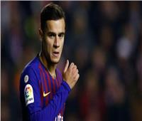 «كوتينيو» يسعى لإثبات نفسه مع برشلونة