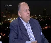 فيديو| هاني محمود: أنفاق قناة السويس أعظم إنجاز في البنية التحتية