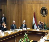 بعثة أعمال من 40 شركة يابانية تزور مصر لبحث سبل الاستثمار