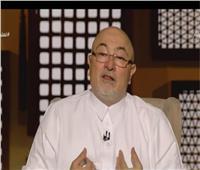 فيديو| خالد الجندي: الطلاق الشفهي «تلاعب بالدين»
