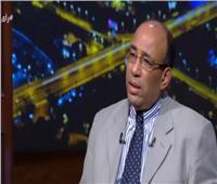 رفعت رشاد: مصادر نقابة الصحفيين المالية من الدولة ورسوم الاشتراكات
