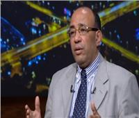 فيديو| رفعت رشاد: سأفاوض بقوة على زيادة دعم الدولة لنقابة الصحفيين