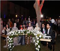 صور| تكريم إنجي علاء ومنى ممدوح في حفل ختام «ملكة جمال المحجبات»