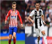 يوفنتوس يستقبل أتلتيكو مدريد في مباراة مصيرية بدوري الأبطال