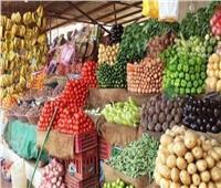 أسعار الخضروات في سوق العبور اليوم ١٢ مارس