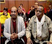 حسن عبد المجيد: يجب على الدولة دعم الفن الأصيل من خلال دور الثقافة