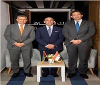 «بنك القاهرة» يفتتح مكتب تمثيل بالإمارات للتوسع إقليمياً