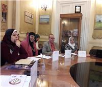 «نساء مصر» يواجه العنف والتحرش ويناقش مشكلات التعليم