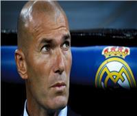 تعرف علي أول طلبات زين الدين زيدان بعد عودته لريال مدريد