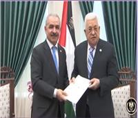 فيديو| رئيس الوزراء الفلسطيني: الحكومة ستكون مفتوحة لكل الفصائل