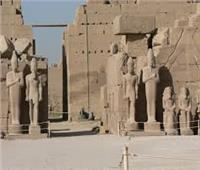 غدًا.. محاضرة حول مشروع استعادة معبد تحتمس الثالث بـ«ثربانتس»