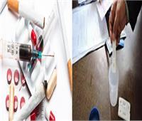 فيديو  مكافحة الإدمان: انضمام القطاع الخاص لحملات الكشف عن تعاطي المخدرات