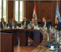 محافظ الإسكندرية: تطوير المنظومة الإدارية لتحسين الخدمات للمواطنين
