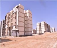 صور| محافظ أسيوط: نسبة الإنشاء بمدينة ناصر تفوق المعدلات الطبيعية