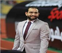 الكاف يختار مصطفى طنطاوي منسقا إعلاميا لمباراة الأهلي والساورة