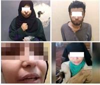 النيابة تفحص فيديوهات توثق جريمة قتل أطفال المرج