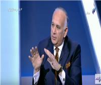 بالفيديو| خبير دولي: النمو الاقتصادي المصري تفوق على الأمريكي