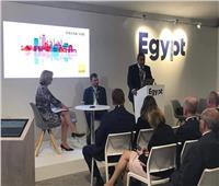 مسئولو مركز «Savills»| الوقت الراهن هو الأنسب للاستثمار العقاري في مصر