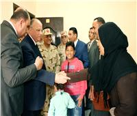 محافظ القاهرة: البدء في إنشاء مشروع «أهالينا 2»
