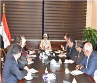 وزيرة الصحة تفتح أفاقا جديدة في التعاون مع المستشفيات الخاصة