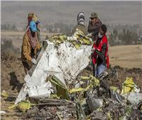 إثيوبيا: الصندوق الأسود للطائرة المنكوبة سيرسل للخارج