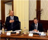 صور..الحكومة ترحب بـ«الوزير» في اجتماعها الأسبوعي