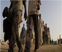ضبط 233 متسللًا إلى الأراضي الليبية