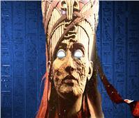 حكايات| لعنة الفراعنة.. صقر «محموم» وتعويذة «تيتانيك» وقصص مرعبة أخرى