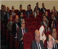 """""""الرقابة المالية"""" تنظم أول حوار مجتمعي لتحويل القاهرة إلى مركز إقليمي"""