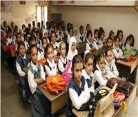 الكشف على  6802 طالب موزعين على 24 مدرسة بالأقصر