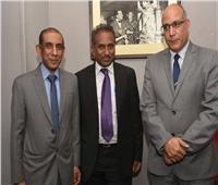 سفير الهند بمصر يفتتح مهرجان السينما الهندية