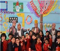 «التعليم» تنظم جولة داخل مدارس النيل الدولية في محافظة دمياط