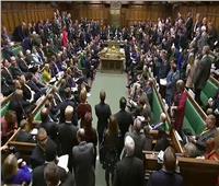 البرلمان البريطاني يرفض الخروج من الاتحاد الأوروبي دون اتفاق