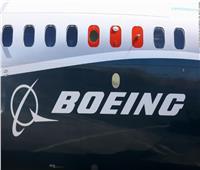 بوينج تعلق أسطولها من طائرات 737 ماكس كإجراء احترازي