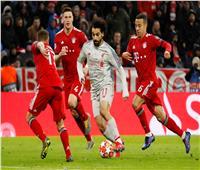 فيديو| ليفربول يذل بايرن ميونخ بثلاثية ويتأهل لربع نهائي دوري الأبطال