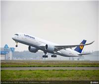 لوفتهانزا الألمانية تشتري 20 طائرة ايرباص طراز A350-900